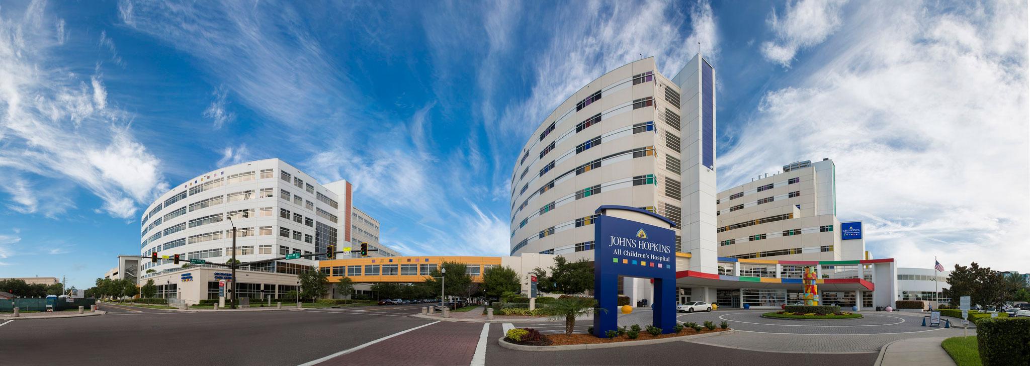 Regional Health Care - St Pete EDC